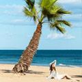 Spanischer Strand Feb 18