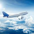 Flugverkehr Juli 18